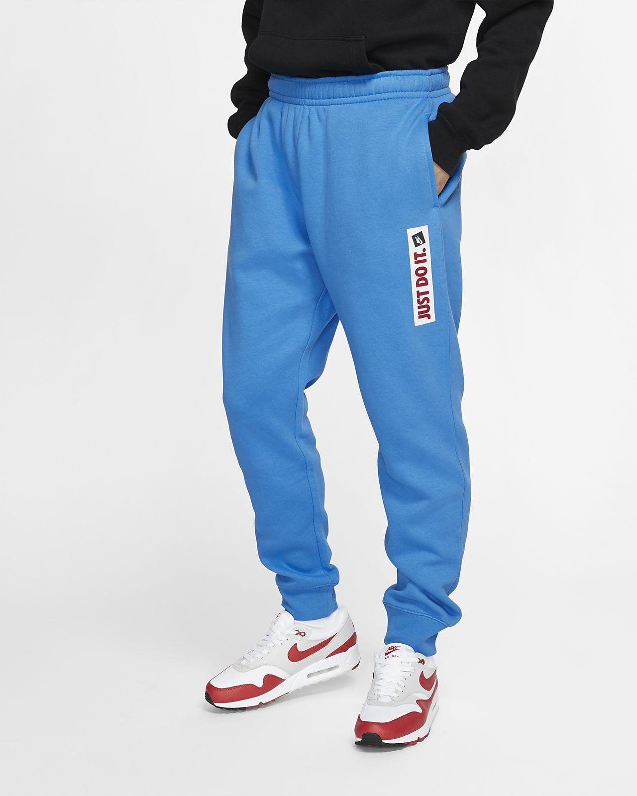 Nike Sportswear JDI Men's Fleece Pants