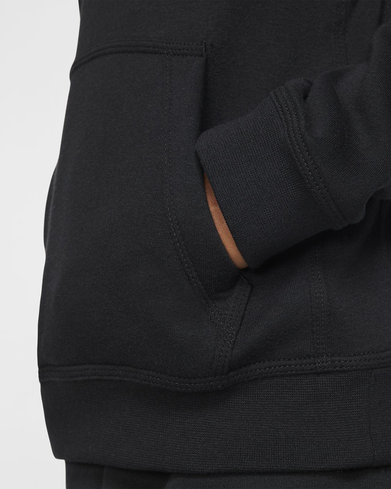 Felpa pullover con cappuccio Nike Sportswear Club Ragazzi