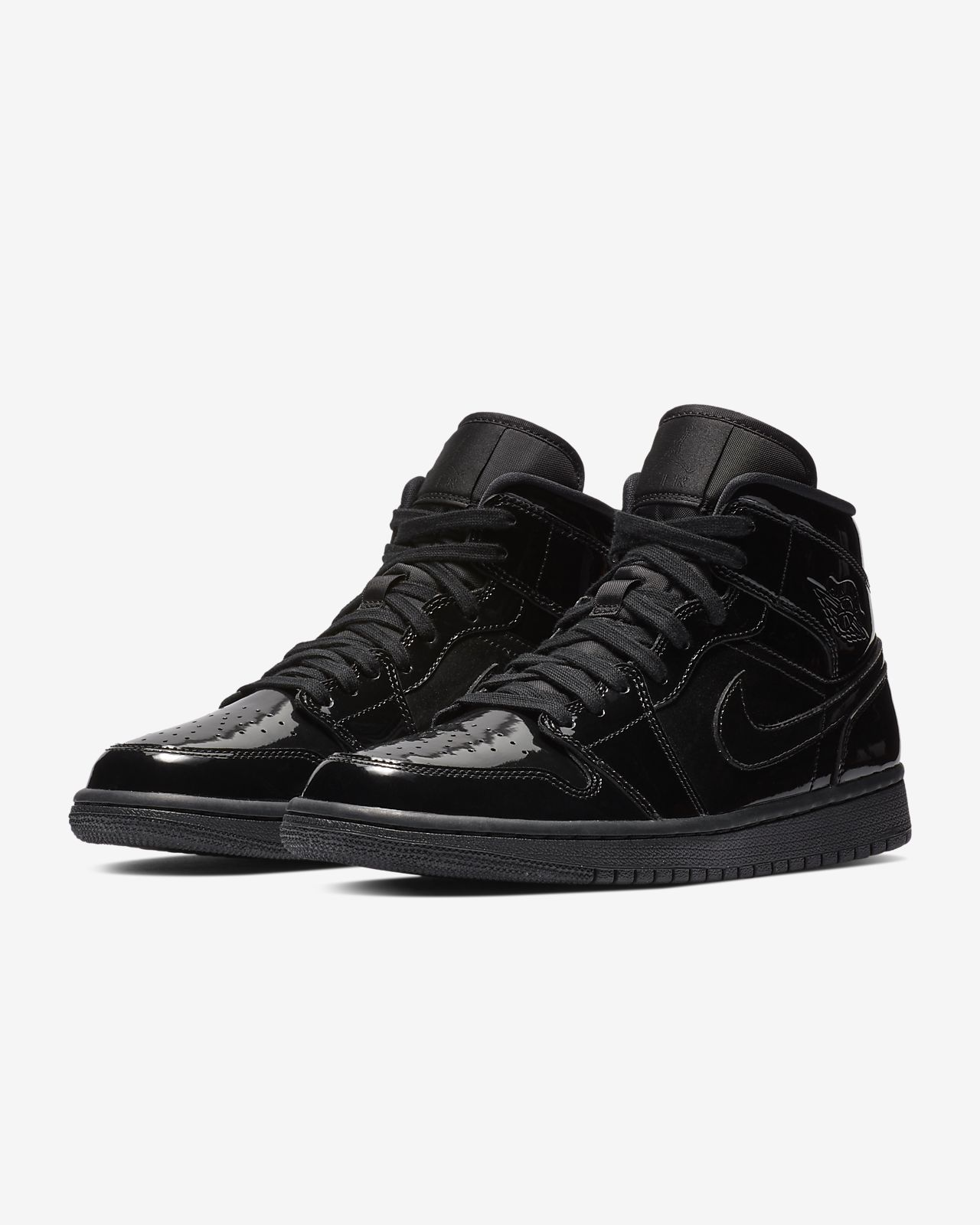 sports shoes c446b 0e840 Air Jordan 1 Mid Women's Shoe