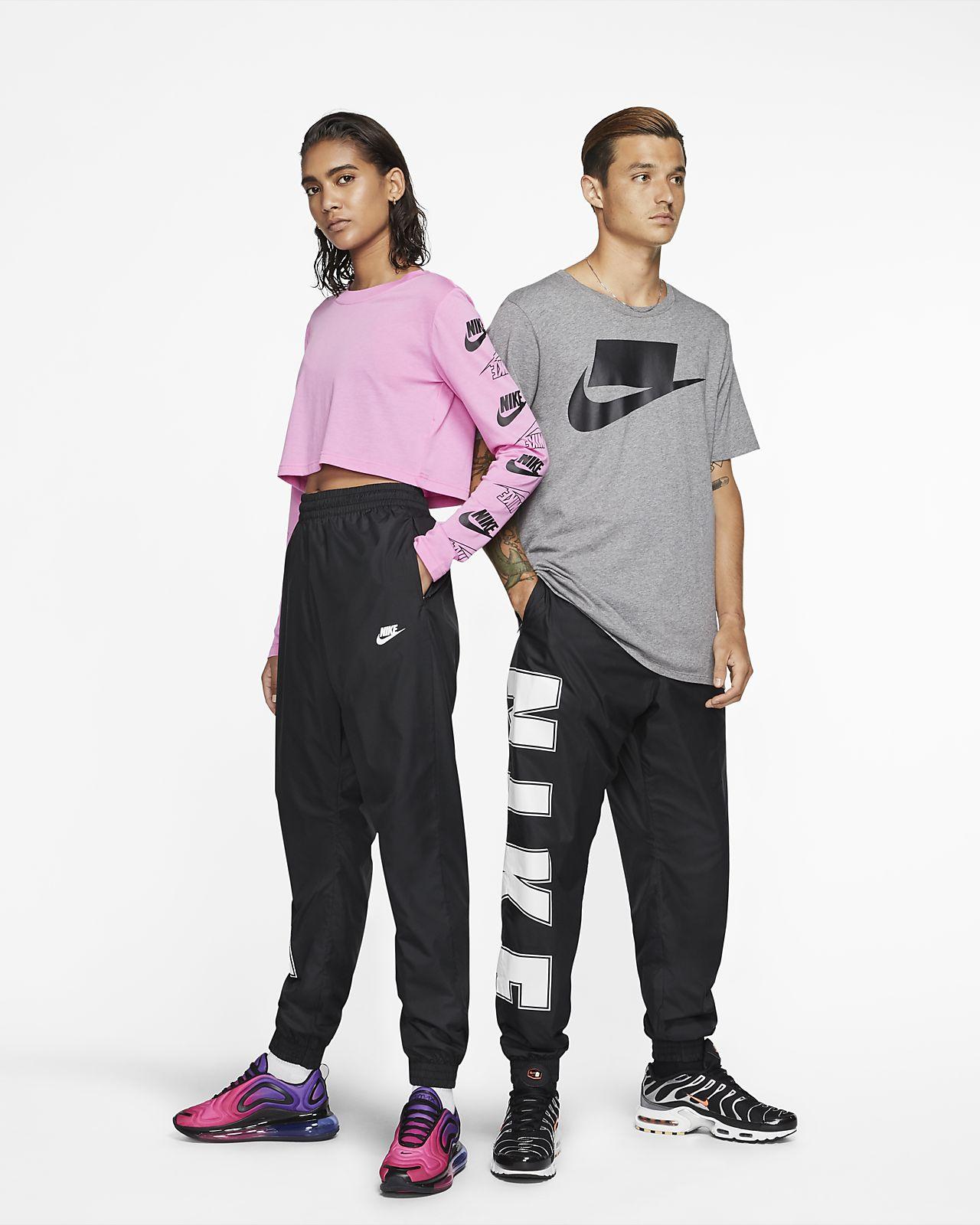 Nike Sportswear vevd bukse