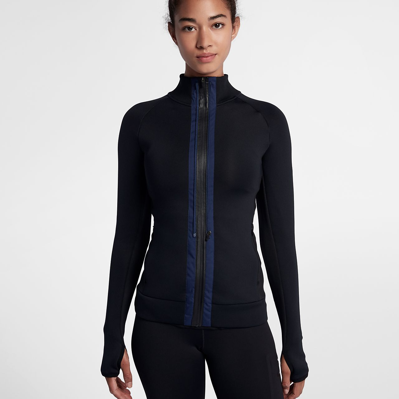 ... Nike Therma Shield 2-in-1 Women's Training Jacket