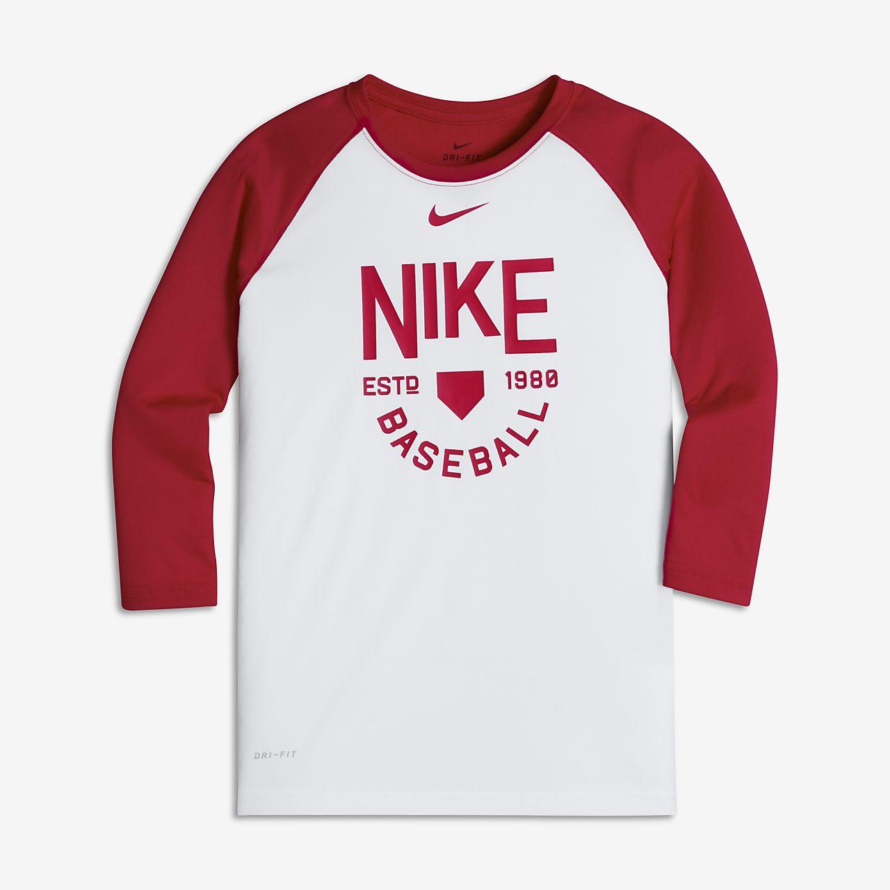 Boys\' Shirts & Tops. Nike.com