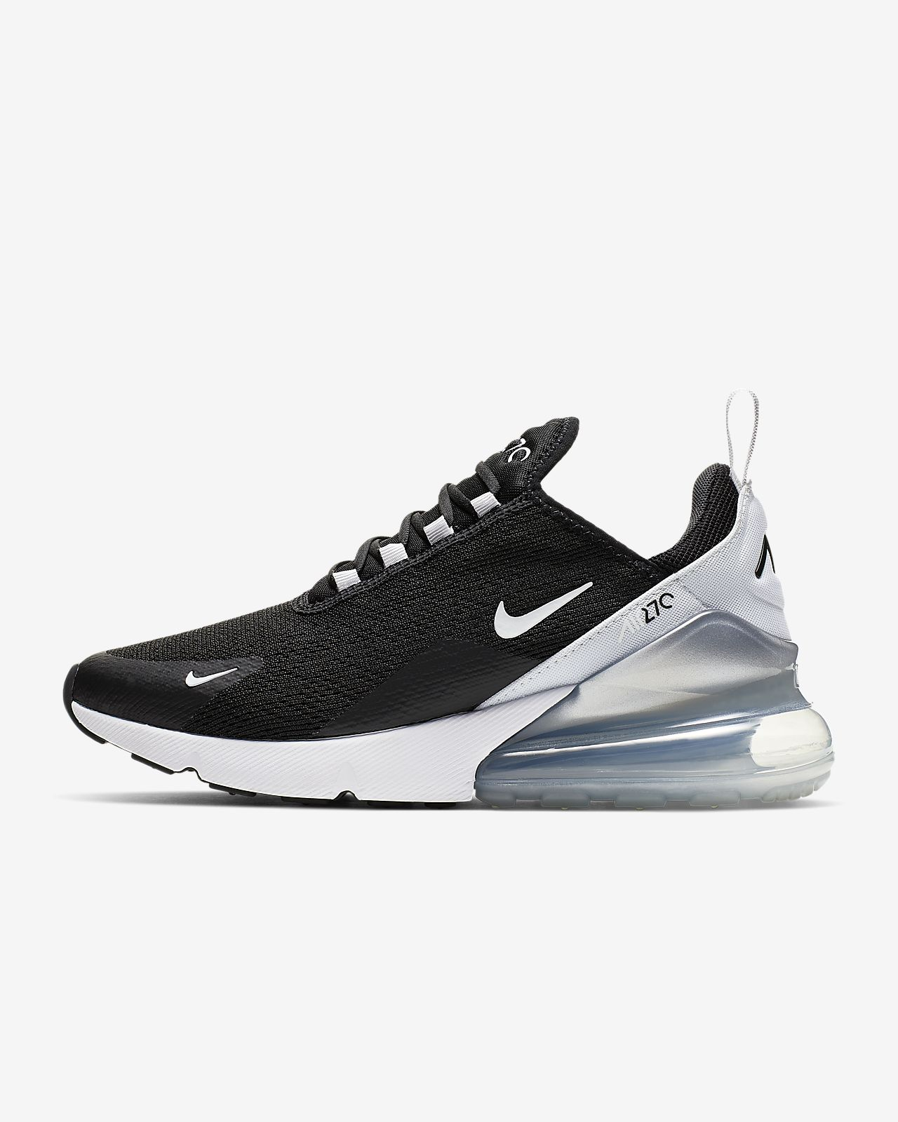 64d03f453c731 ... Nike Air Max 270 Women's Shoe. Low Resolution undefined