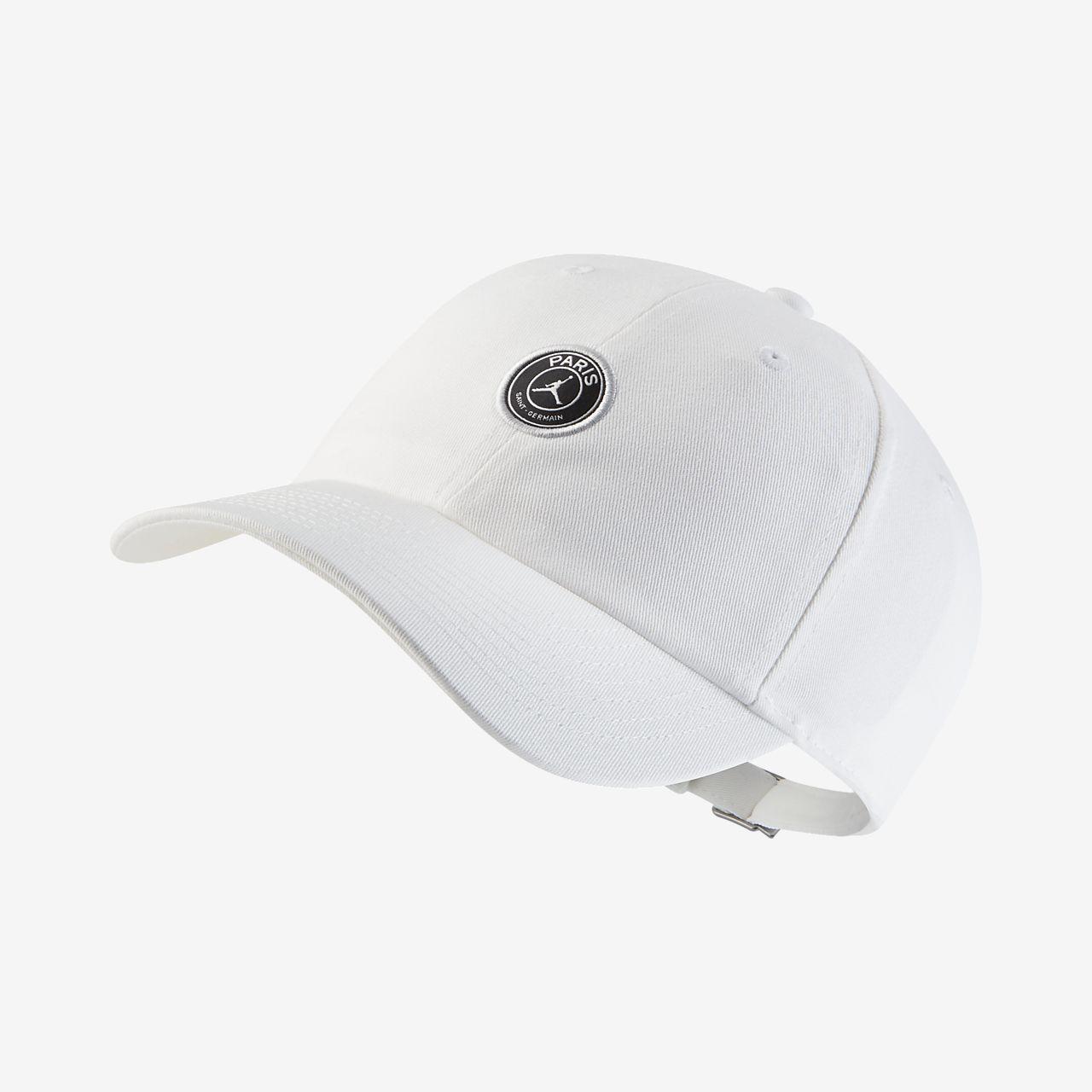 Regulowana czapka dla dużych dzieci Paris Saint-Germain