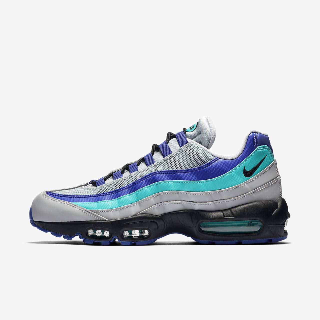 watch a7bfd 9065b ... Nike Air Max 95 OG Shoe