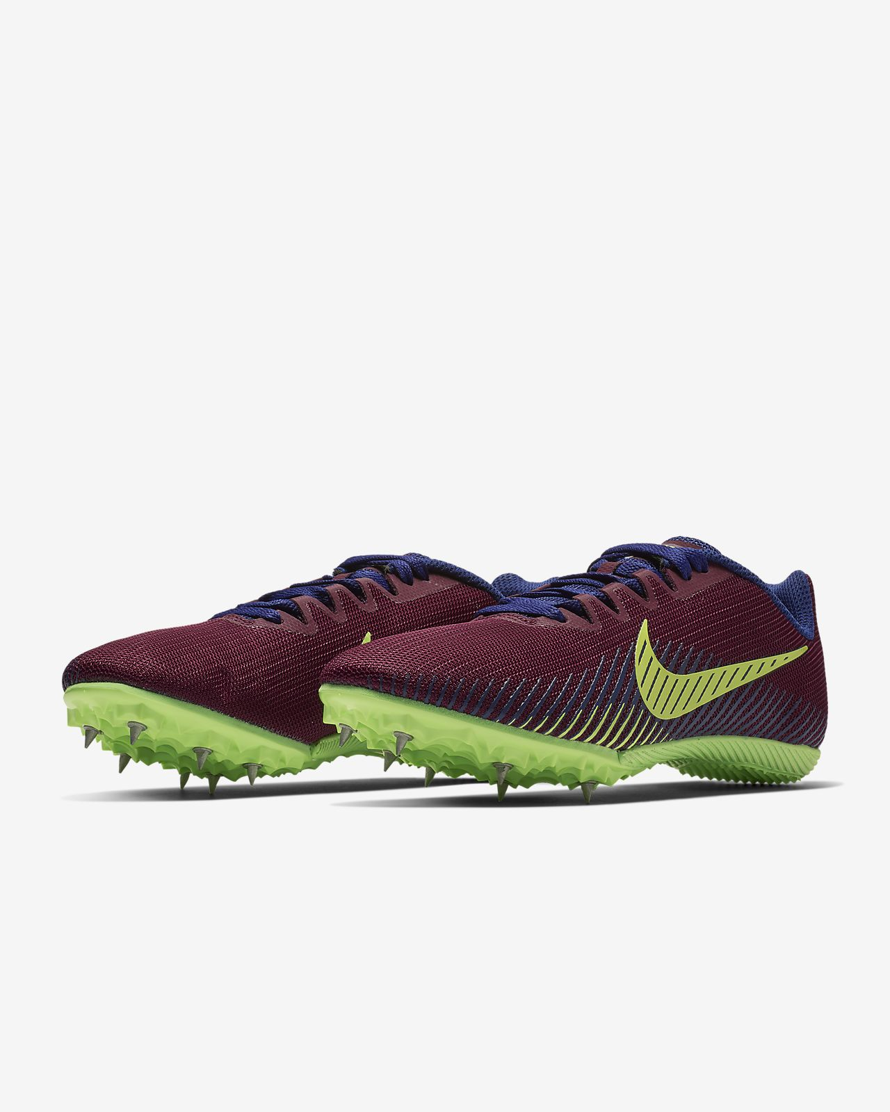c7516f96f Nike Zoom Rival M 9 Women s Track Spike. Nike.com