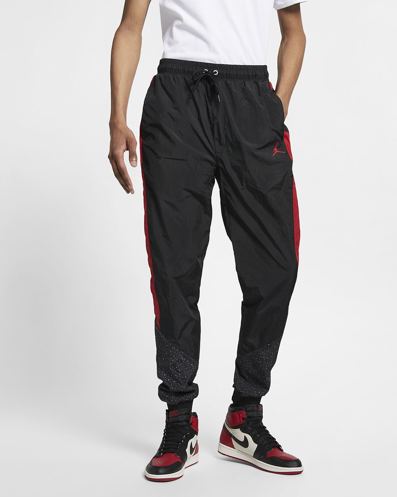Pantalon Jordan Diamond Cement pour Homme