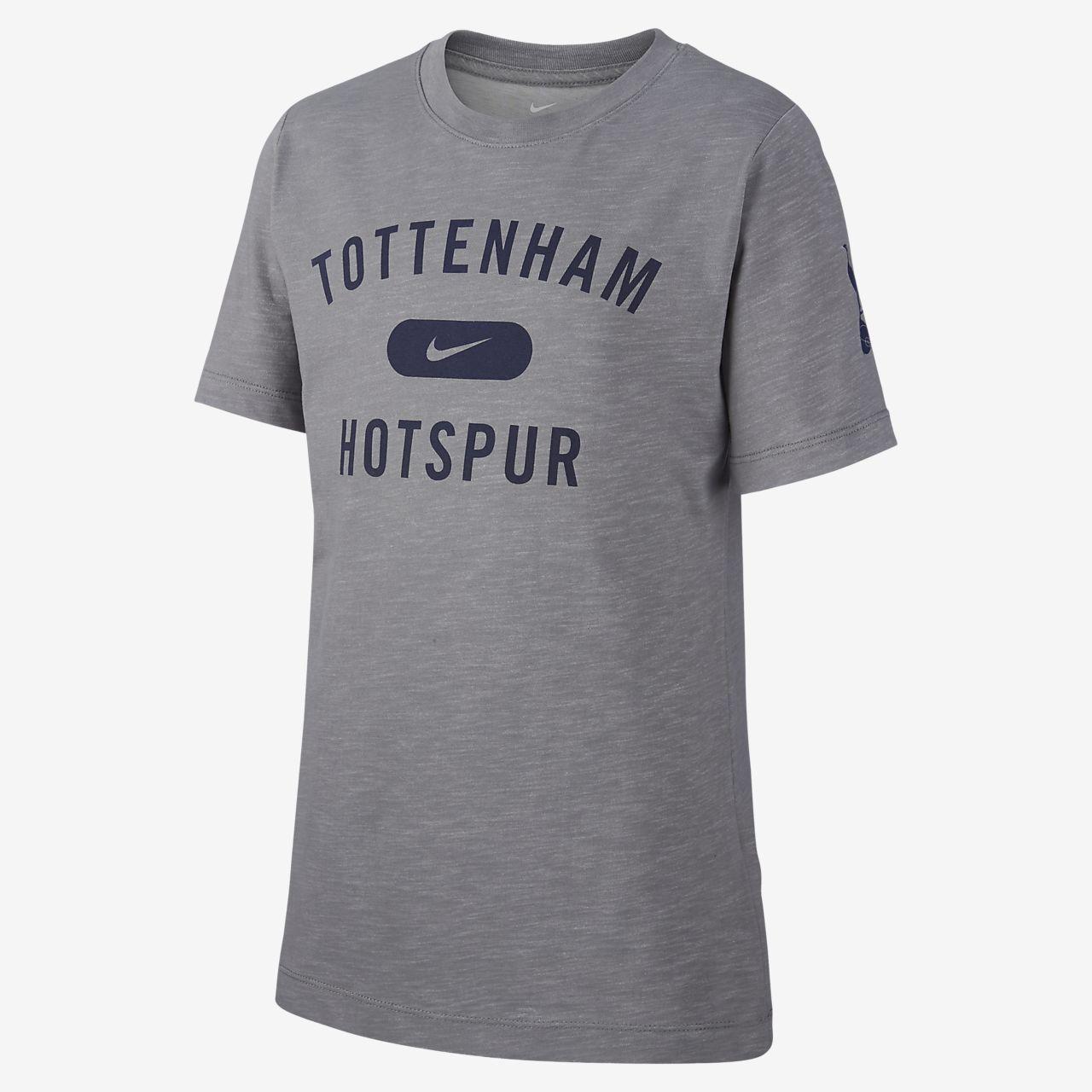 Nike Dri-FIT Tottenham Hotspur Older Kids  Football T-Shirt. Nike.com ZA 5a3c0ac53