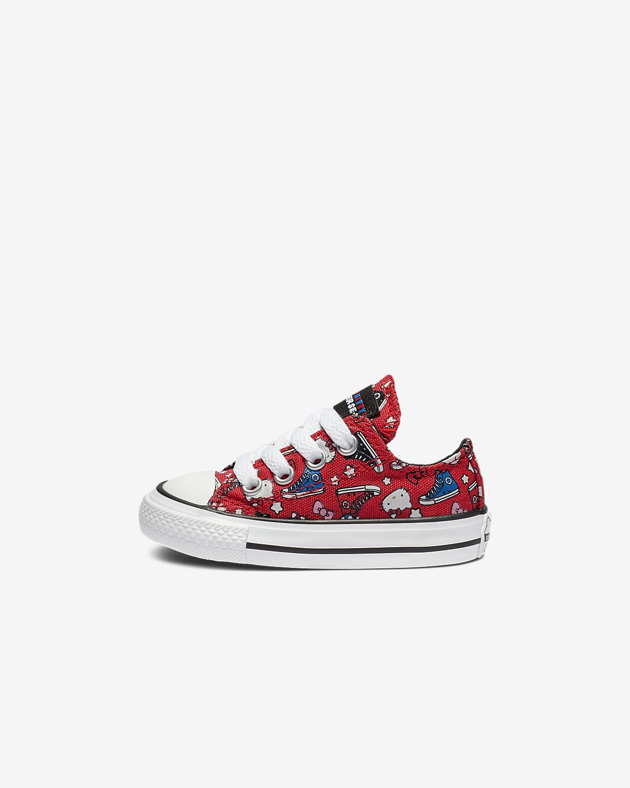 Converse x Hello Kitty Chuck Taylor All Star  Infants' Shoe