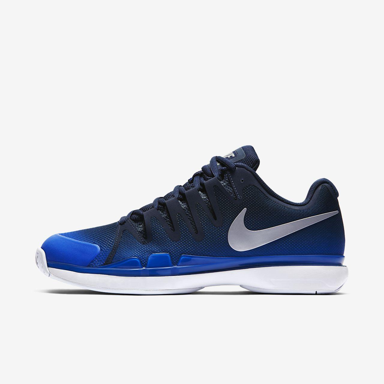 Nike Zoom Vapor 9.5 Tour 男子网球鞋