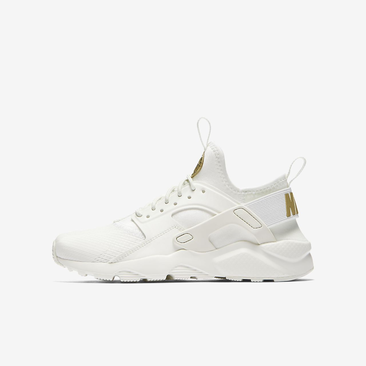 nike huarache ultra black white 40 kinder