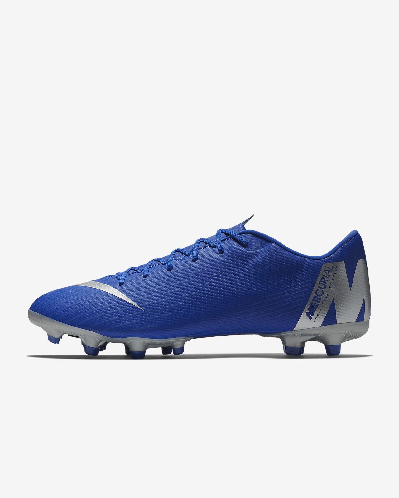 Nike Vapor 12 Academy MG Botas de fútbol para múltiples superficies ... 690ff51e478ba