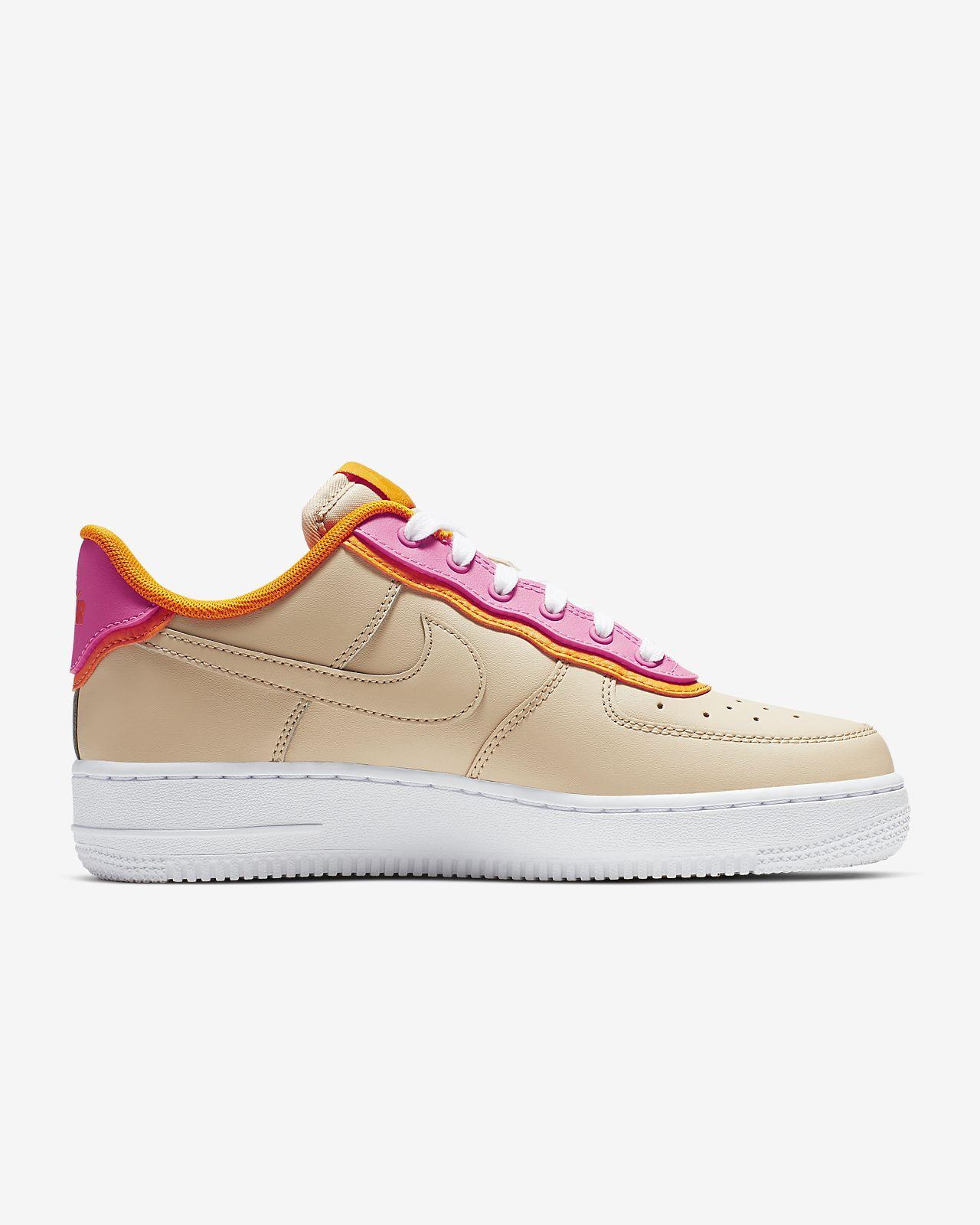 free shipping e9e18 553b0 ... Nike Air Force 1  07 SE Women s Shoe