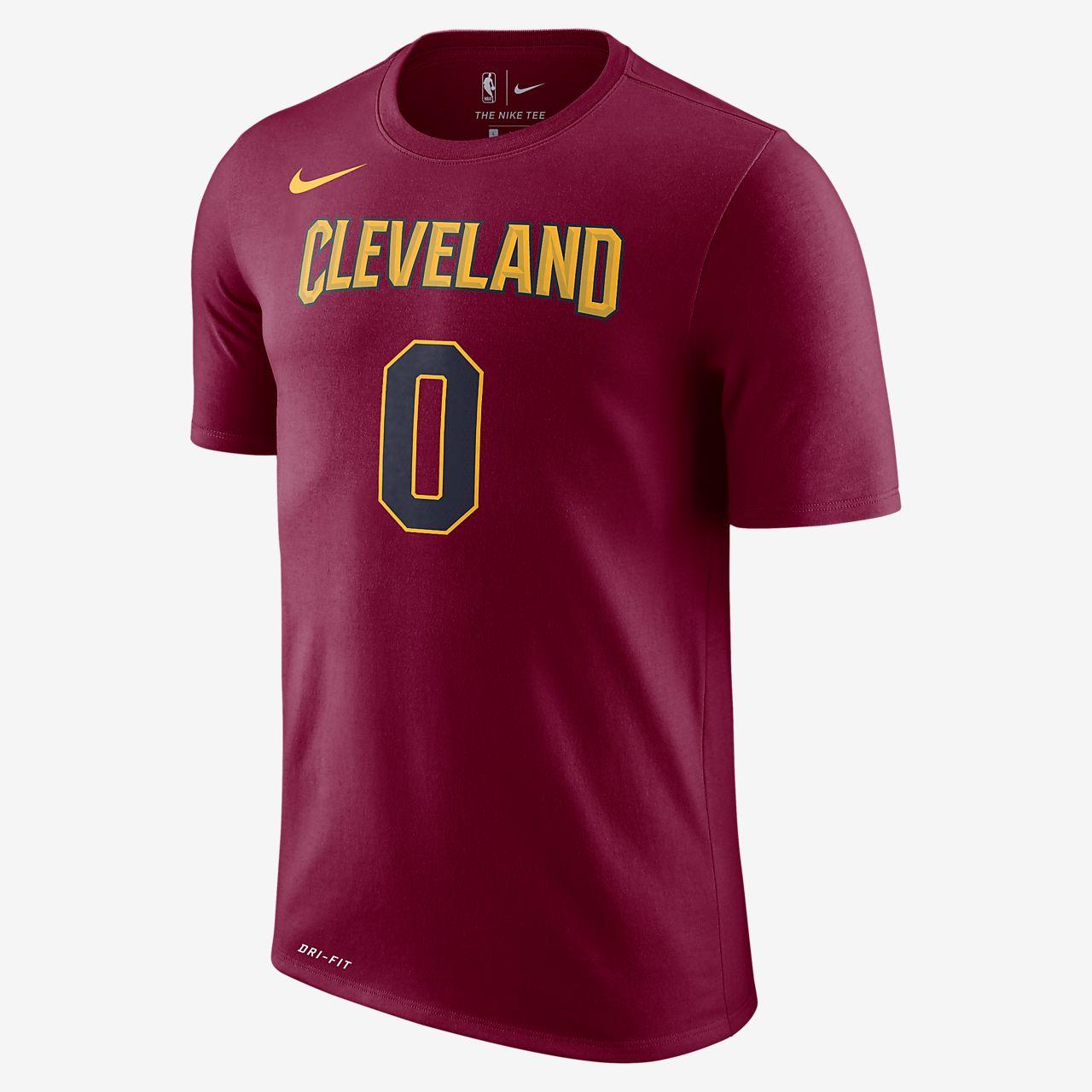 6d1d199b95d Kevin Love Cleveland Cavaliers Nike Dri-FIT Men s NBA T-Shirt. Nike.com