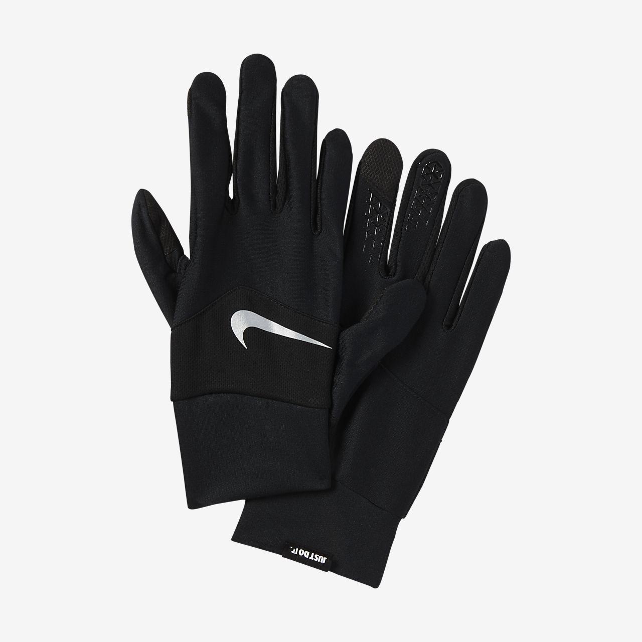 gants de running nike dri fit tempo pour homme lu. Black Bedroom Furniture Sets. Home Design Ideas