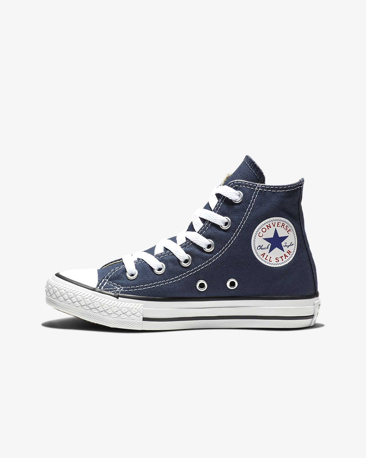 2fc01e71fd82cf Converse Chuck Taylor All Star High Top (10.5c-3y) Little Kids  Shoe ...