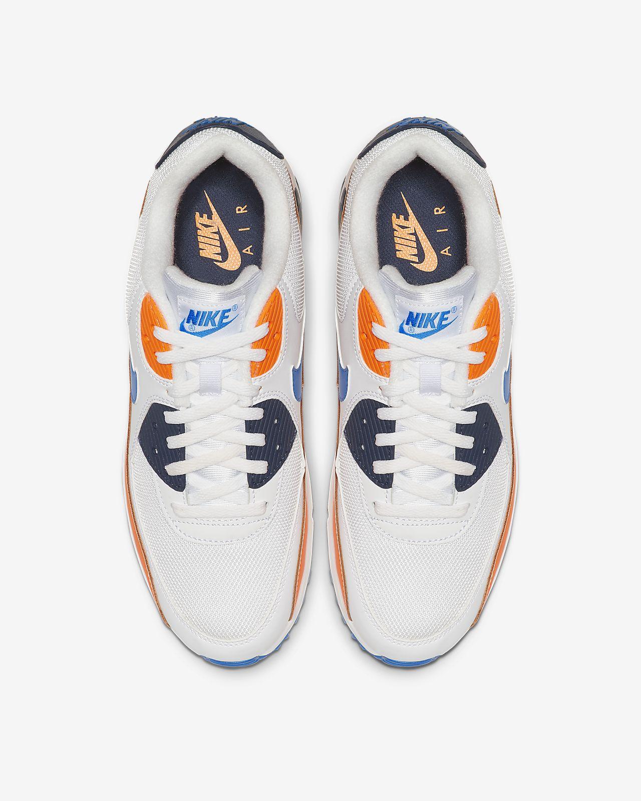 b86ddaeef Nike Air Max 90 Essential Men's Shoe. Nike.com