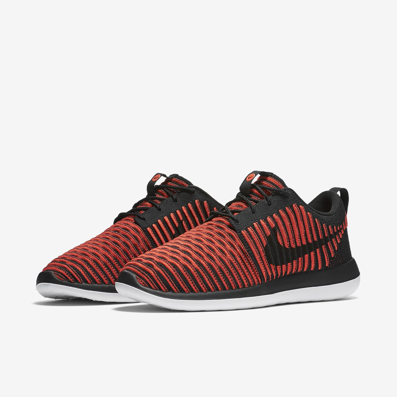 nike roshe flyknit men's shoe