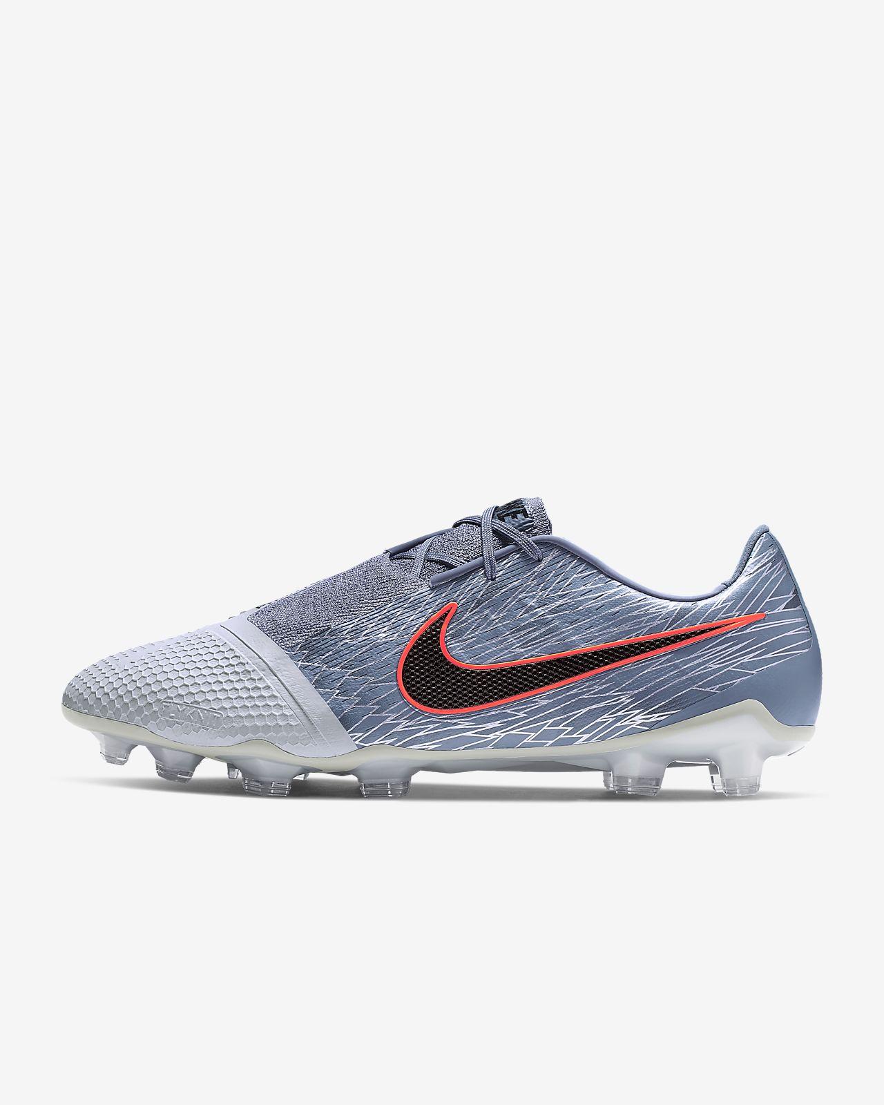 cheap for discount a8541 cff3b Nike Phantom Venom Elite FG-fodboldstøvle til græs. Nike.com DK