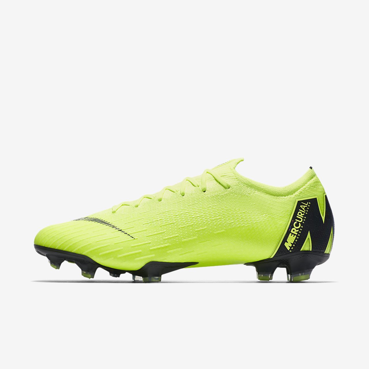 80f40a55e5f7 Nike Mercurial Vapor 360 Elite Firm-Ground Football Boot. Nike.com BE