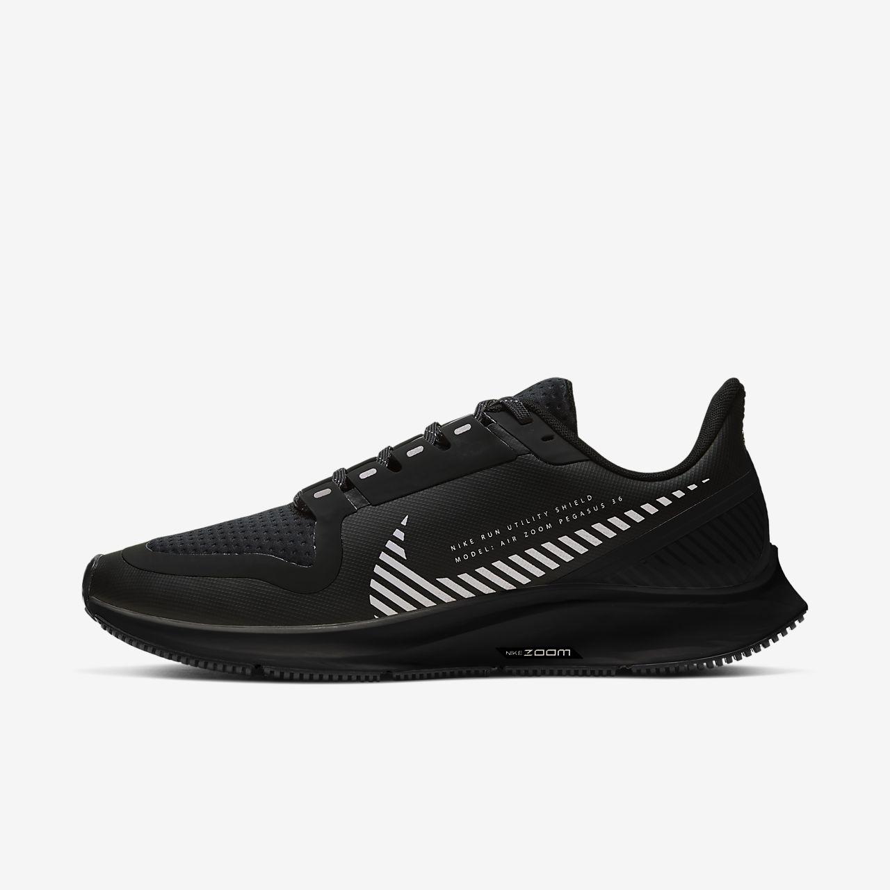 Damskie buty do biegania Nike Air Zoom Pegasus 36 Shield