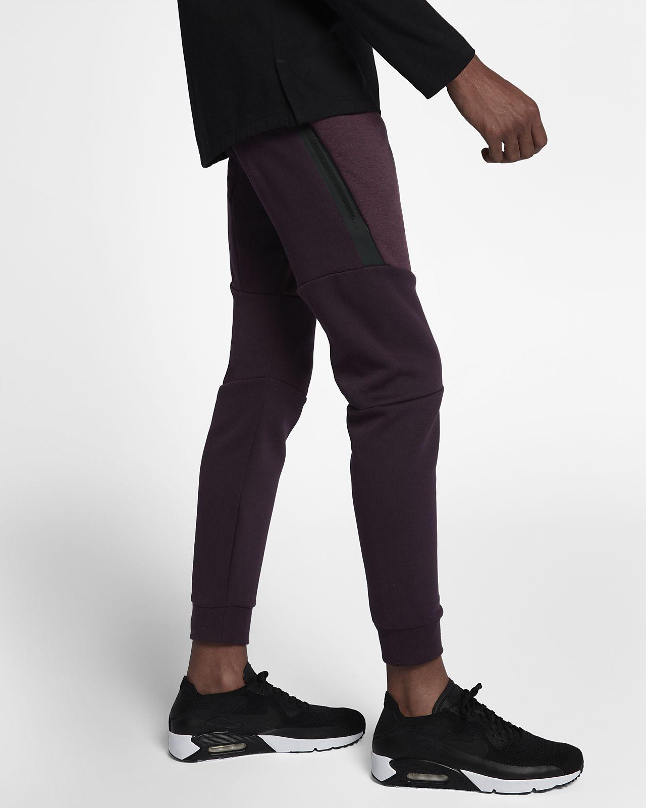 nike sportswear tech fleece men 39 s joggers gb. Black Bedroom Furniture Sets. Home Design Ideas