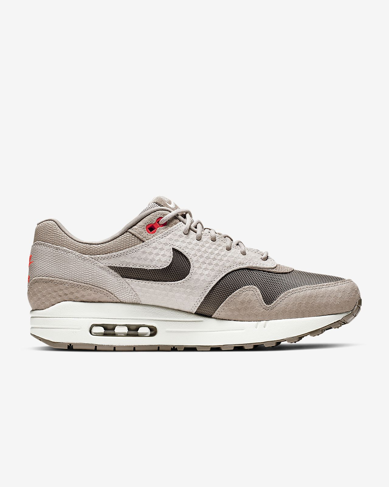 Nike Air Max 1 Premium Men's Shoe
