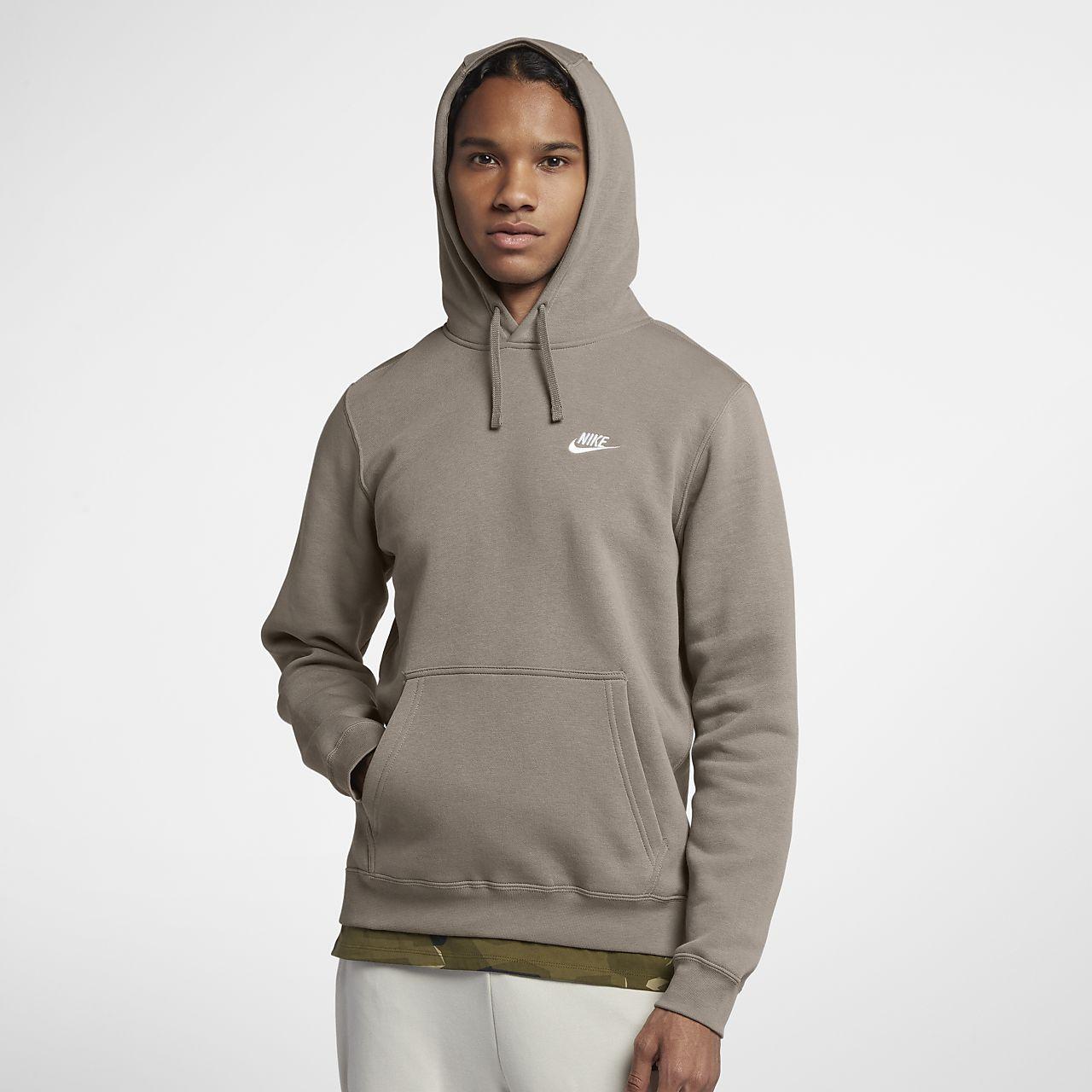 Sudadera con capucha sin cierre Nike Sportswear
