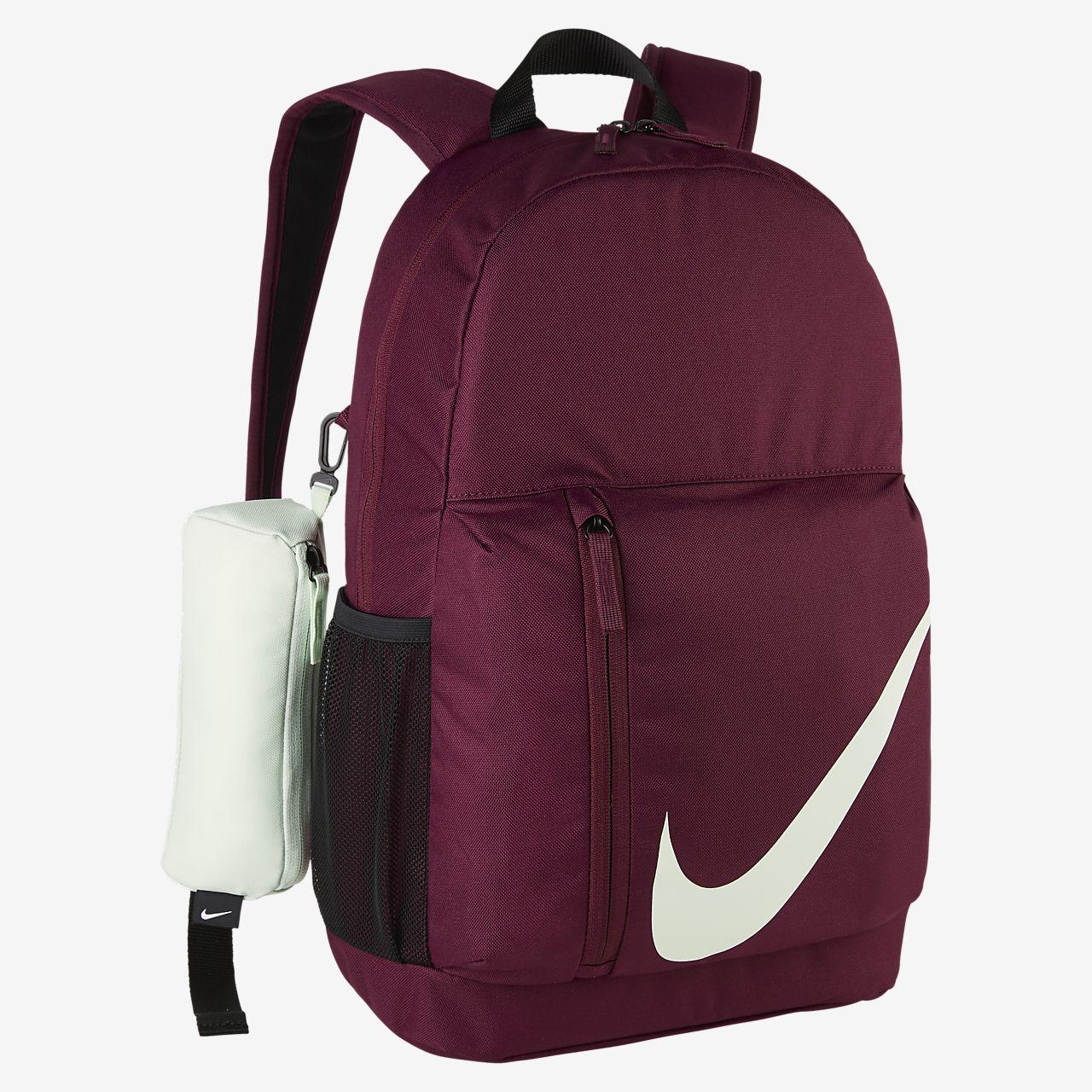 31aebedd61b2fb Nike Kids' Backpack. Nike.com ID