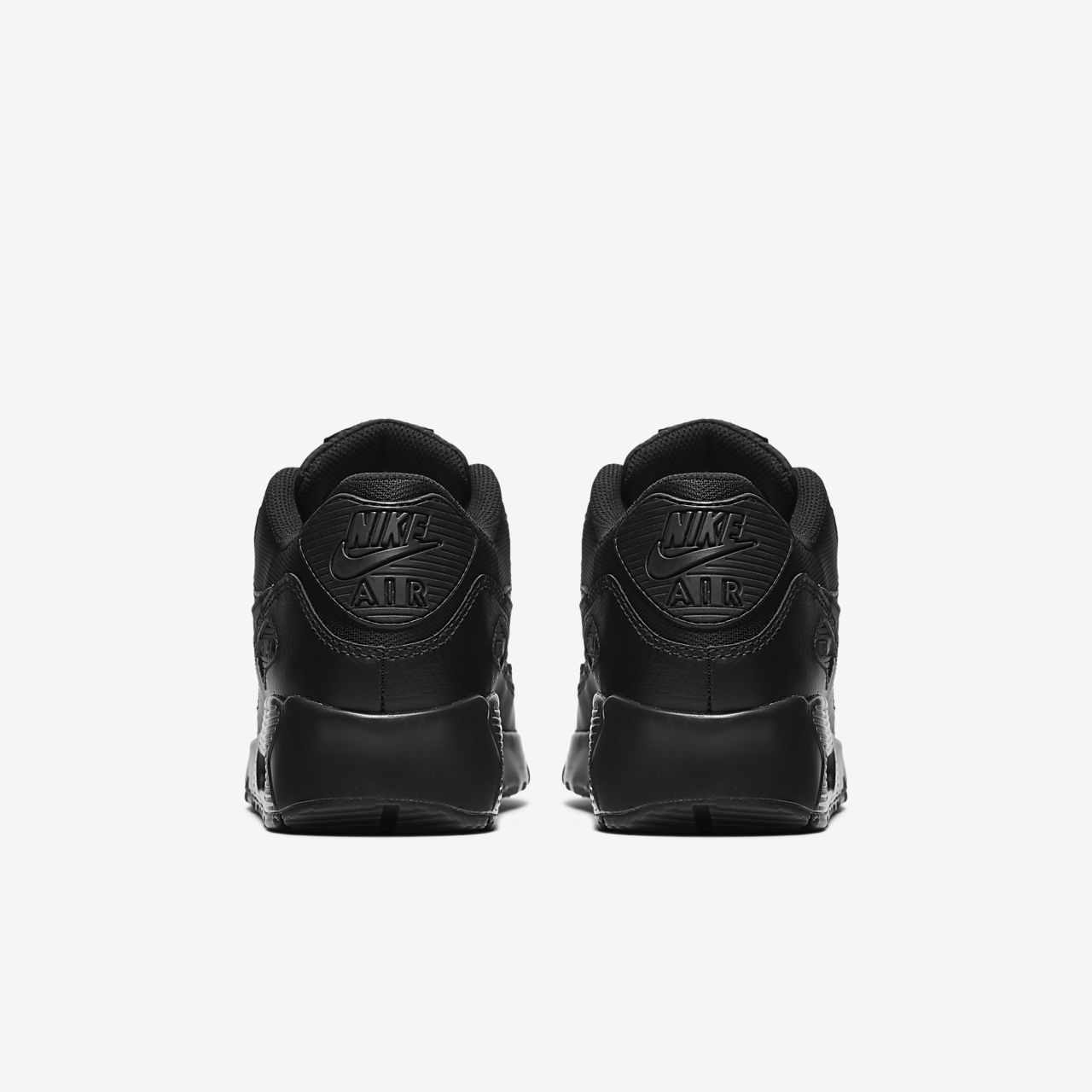 ae995fa29fbd55 Nike Air Max 90 Mesh Older Kids  Shoe. Nike.com GB