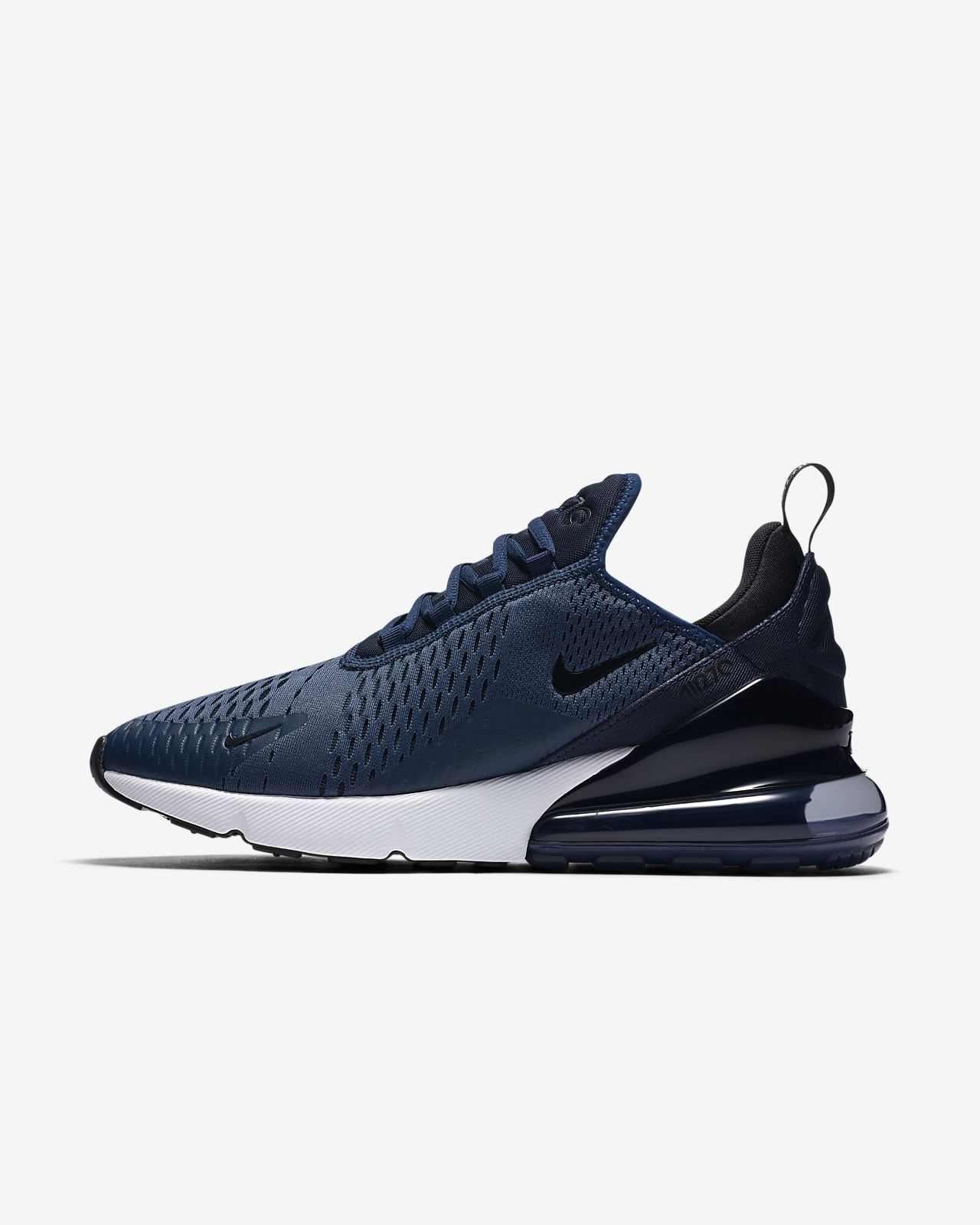 9feb47abcbf9 Nike Air Max 270 Men s Shoe. Nike.com NL