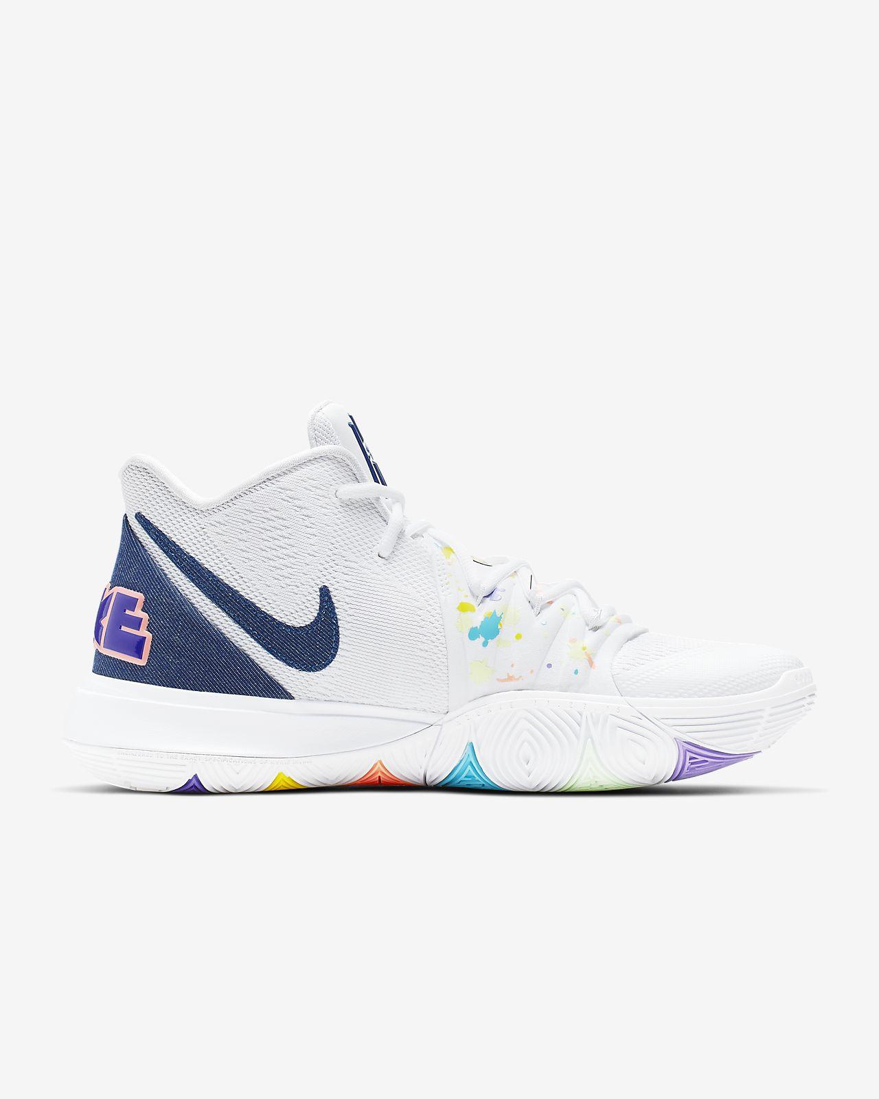 meilleur service 2960b 8225c Kyrie 5 Basketball Shoe
