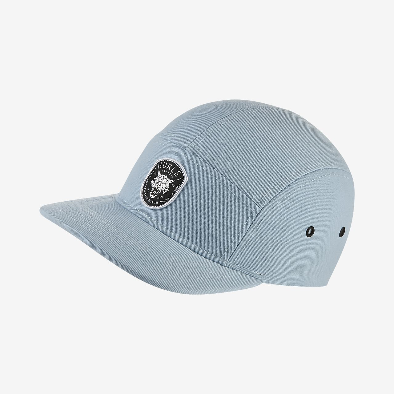 ... Hurley Coastal Wolf Dri-FIT Unisex Adjustable Hat