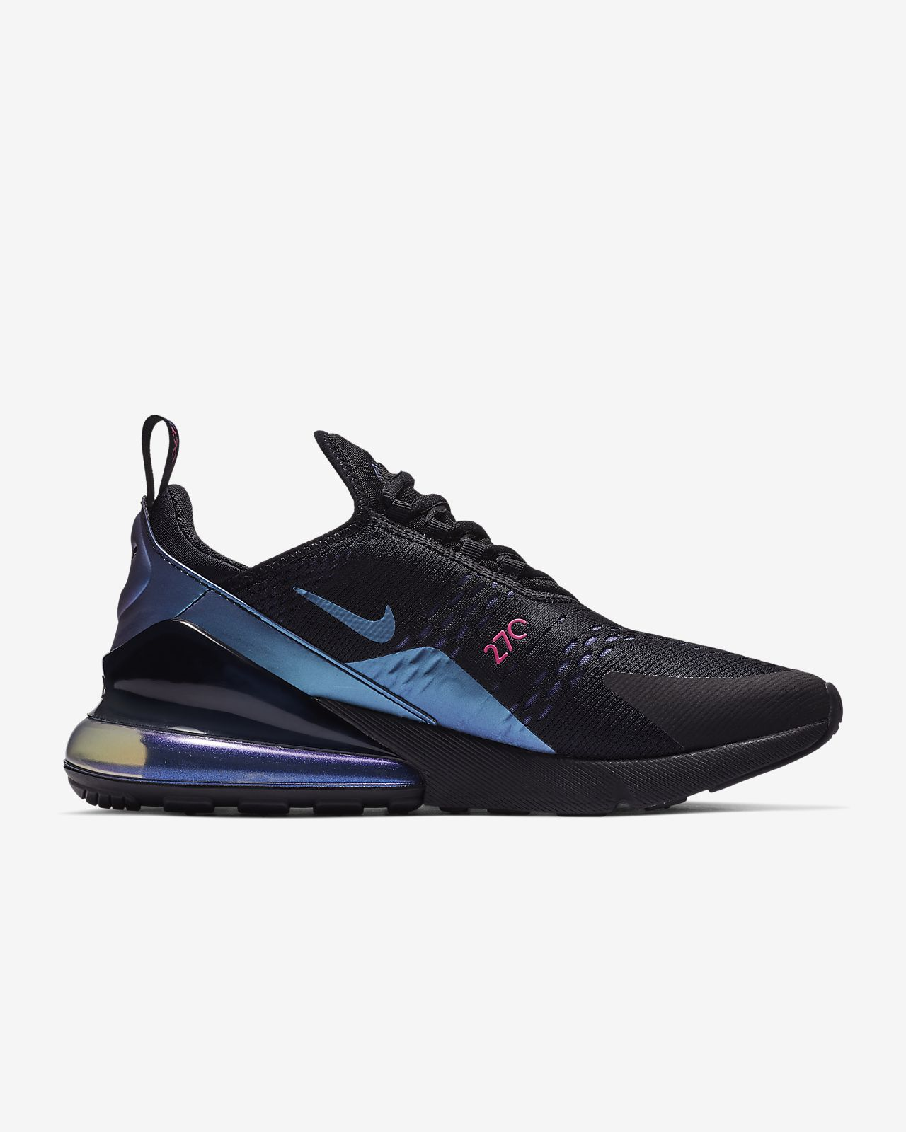 reputable site aa5f1 8b43b ... Nike Air Max 270 Mens Shoe