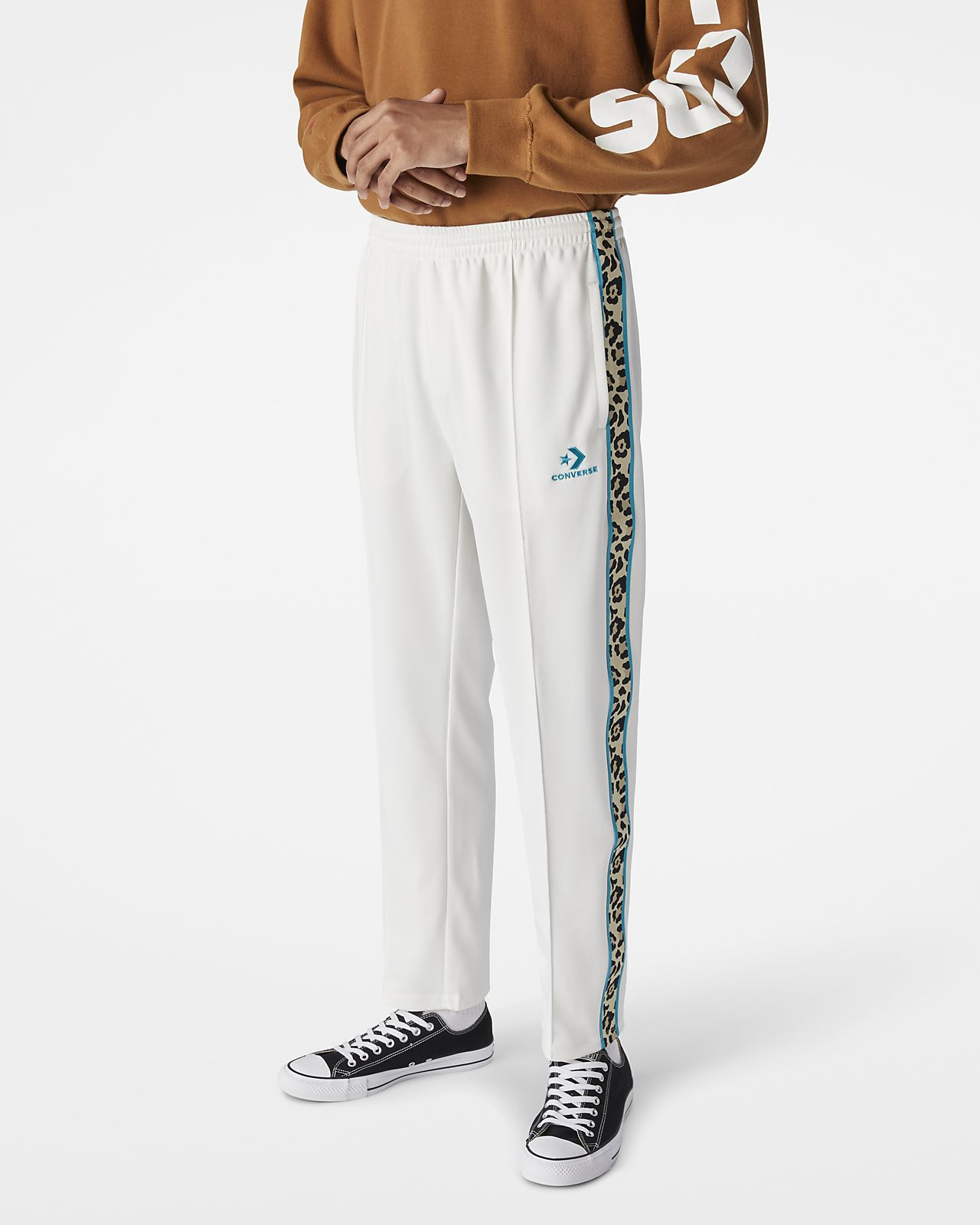 Converse by Don C  Mascot Track Pants