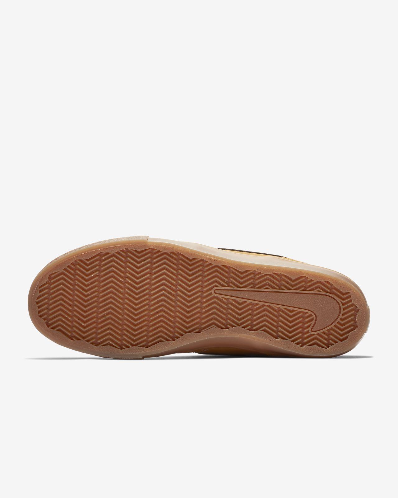 Skateboarding Mid Bota Sb Portmore Shoe Ii Nike Solarsoft Y7g6yfb