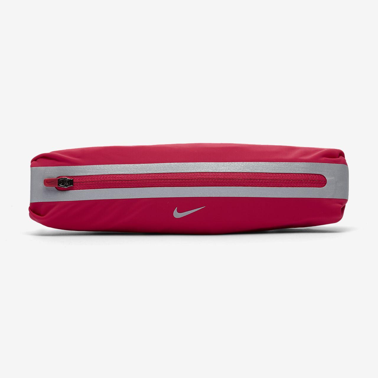 Zeštíhlená ledvinka Nike
