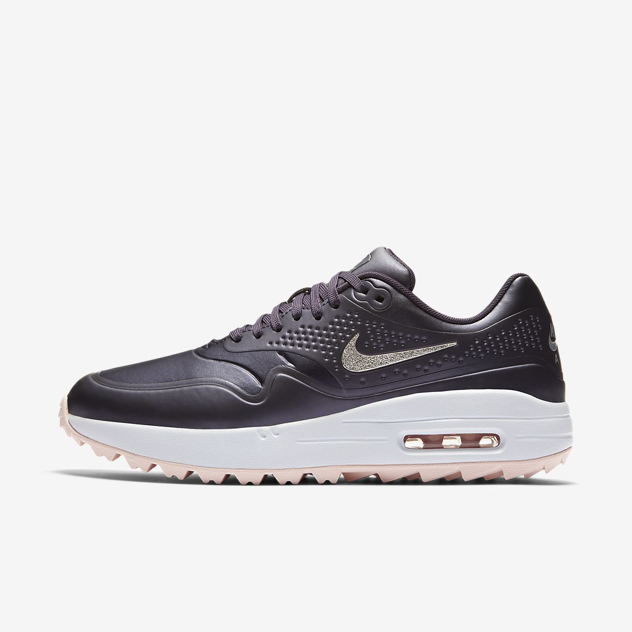 Nike Air Max 1 G Women's Golf Shoe. Nike.com