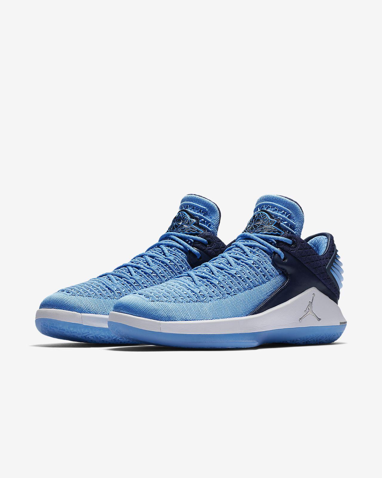 ... Air Jordan XXXII Low Men\u0027s Basketball Shoe