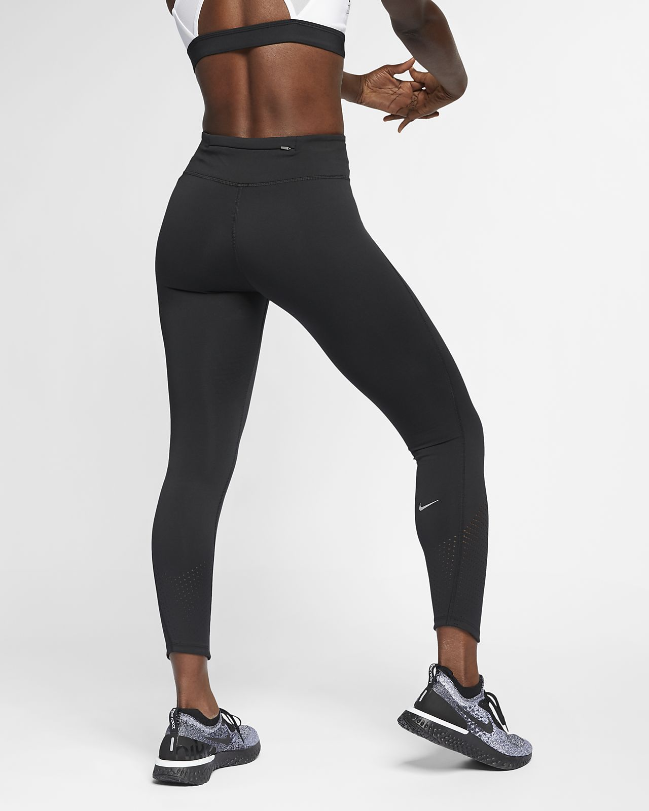 Nike Epic Lux tights til dame