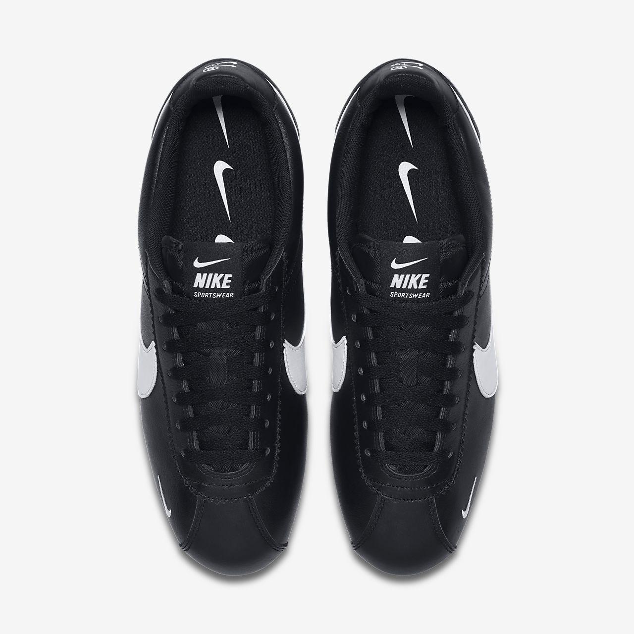 innovative design 34c20 01dd1 ... Nike Classic Cortez Premium Unisex Shoe