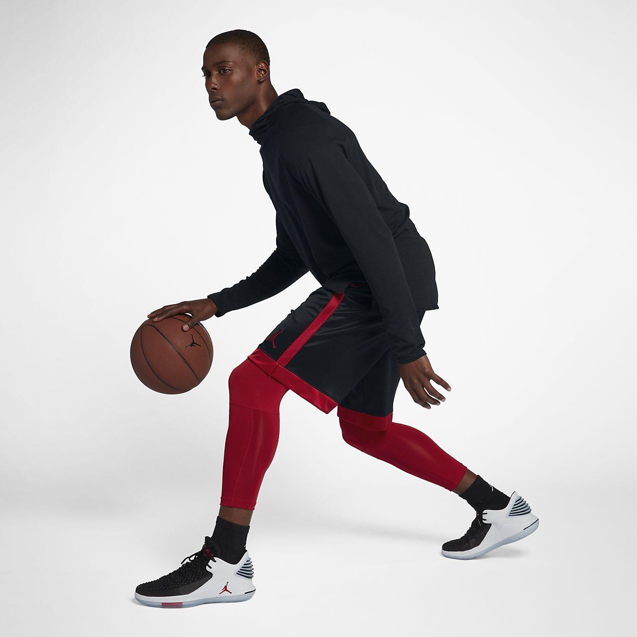 7224fb01815 Low Resolution Jordan Shimmer Men's Basketball Shorts Jordan Shimmer Men's  Basketball Shorts