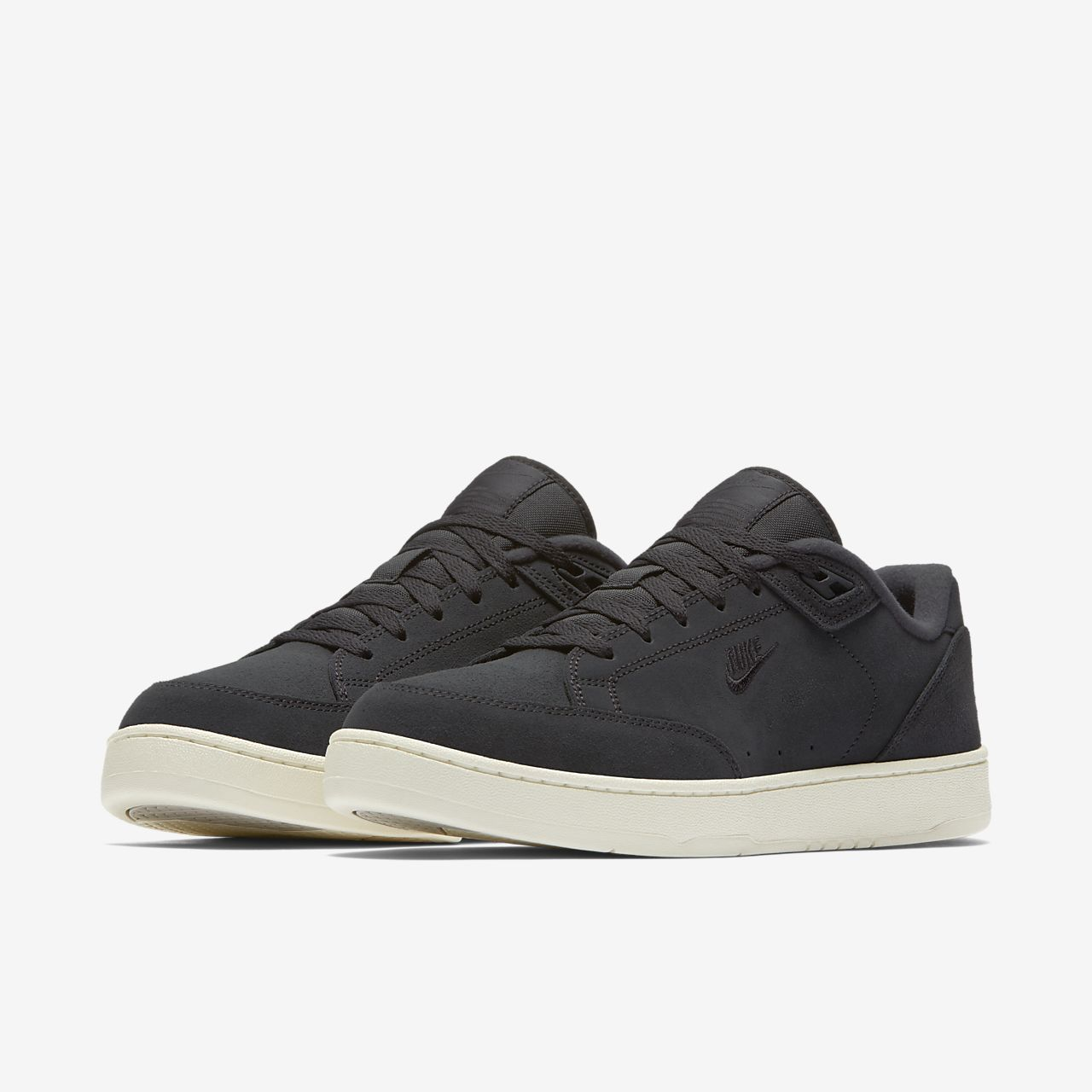 wholesale dealer e355f c6507 ... Chaussure Nike Grandstand II Suede pour Homme