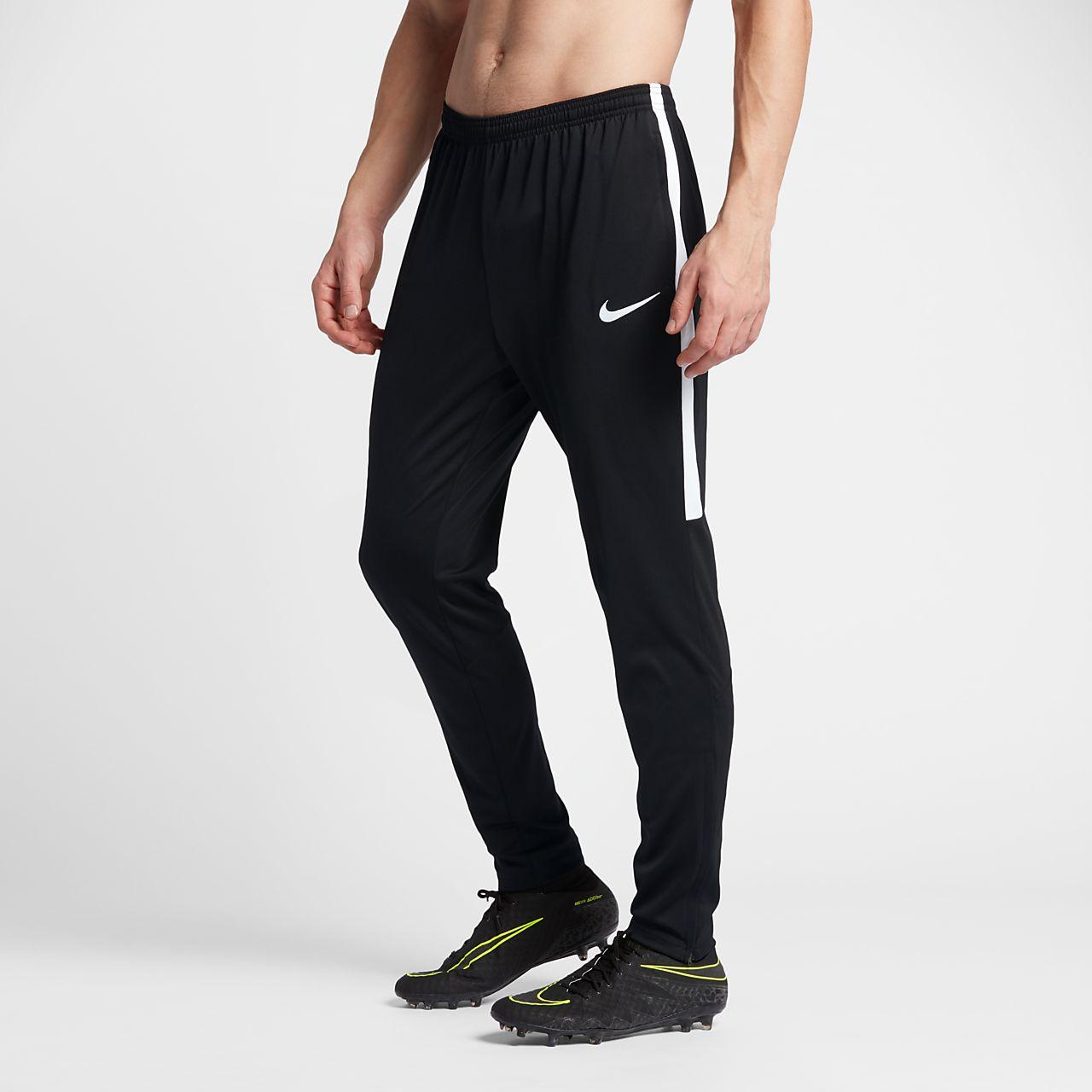 Мужские футбольные брюки Nike Dri-FIT Academy