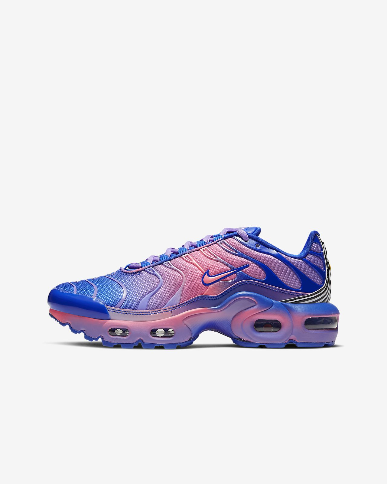 Nike Air Max Plus QS Older Kids' Shoe