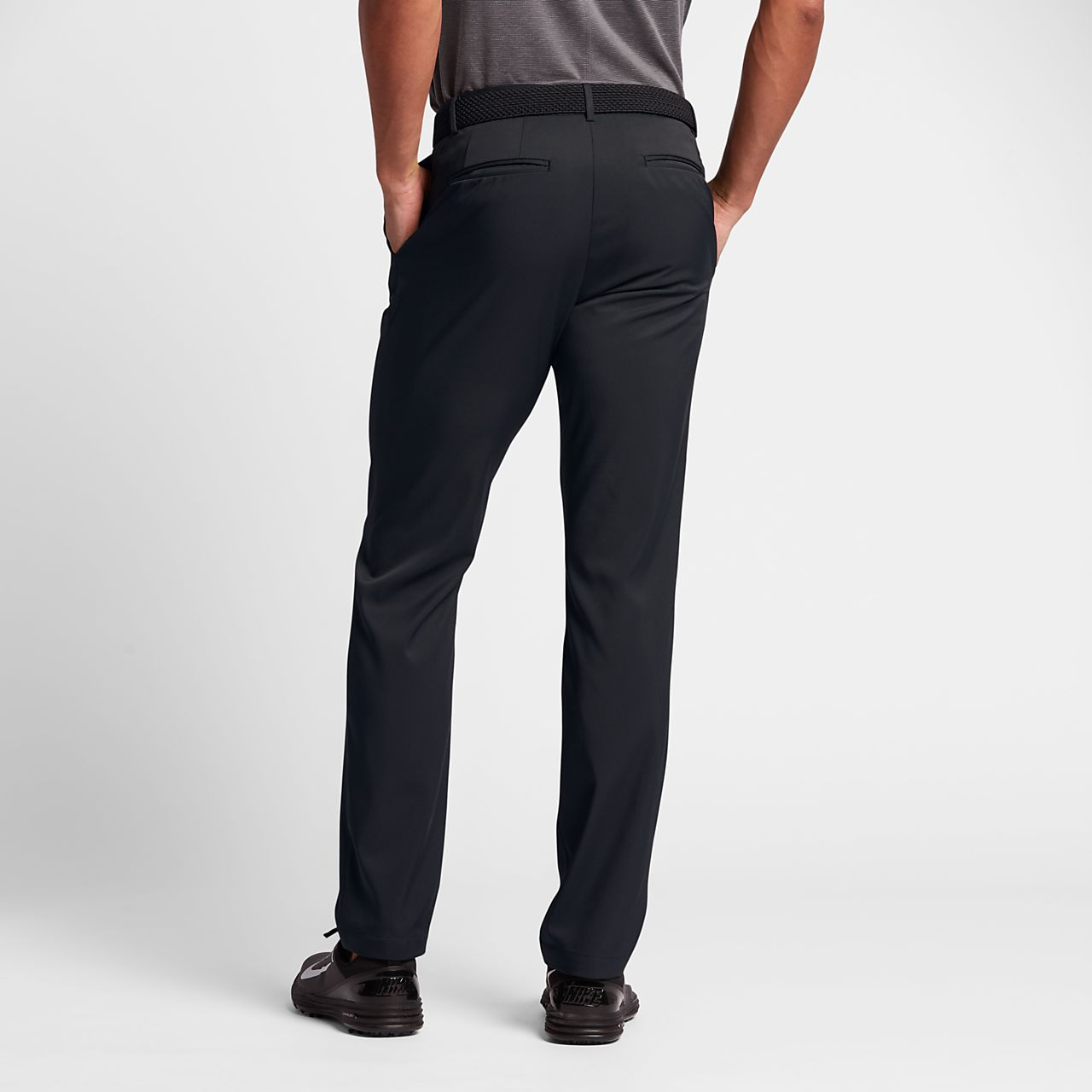 ... Nike Modern Fit Chino Men's Golf Trousers