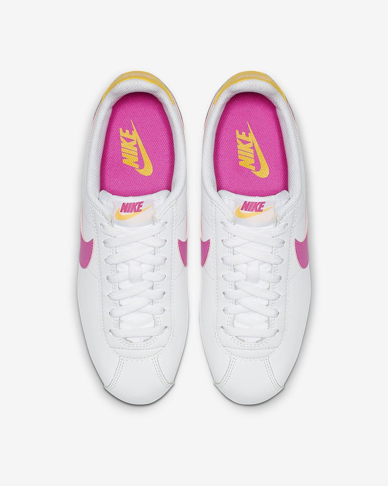 a9d0f7661d8f Nike Classic Cortez Damenschuh