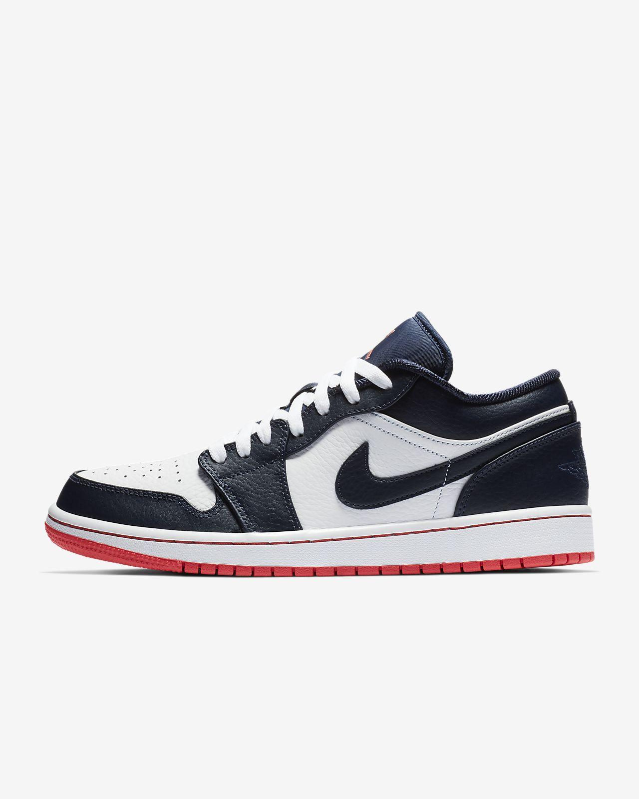 รองเท้าผู้ชาย Air Jordan 1 Low