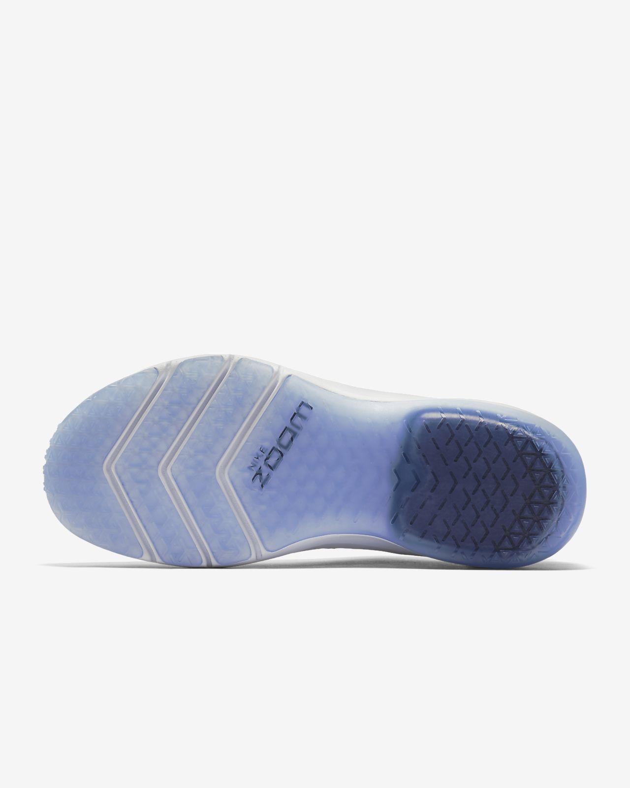 new concept d4071 c1176 ... Chaussure de training, boxe et fitness Nike Air Zoom Fearless Flyknit 2  pour Femme