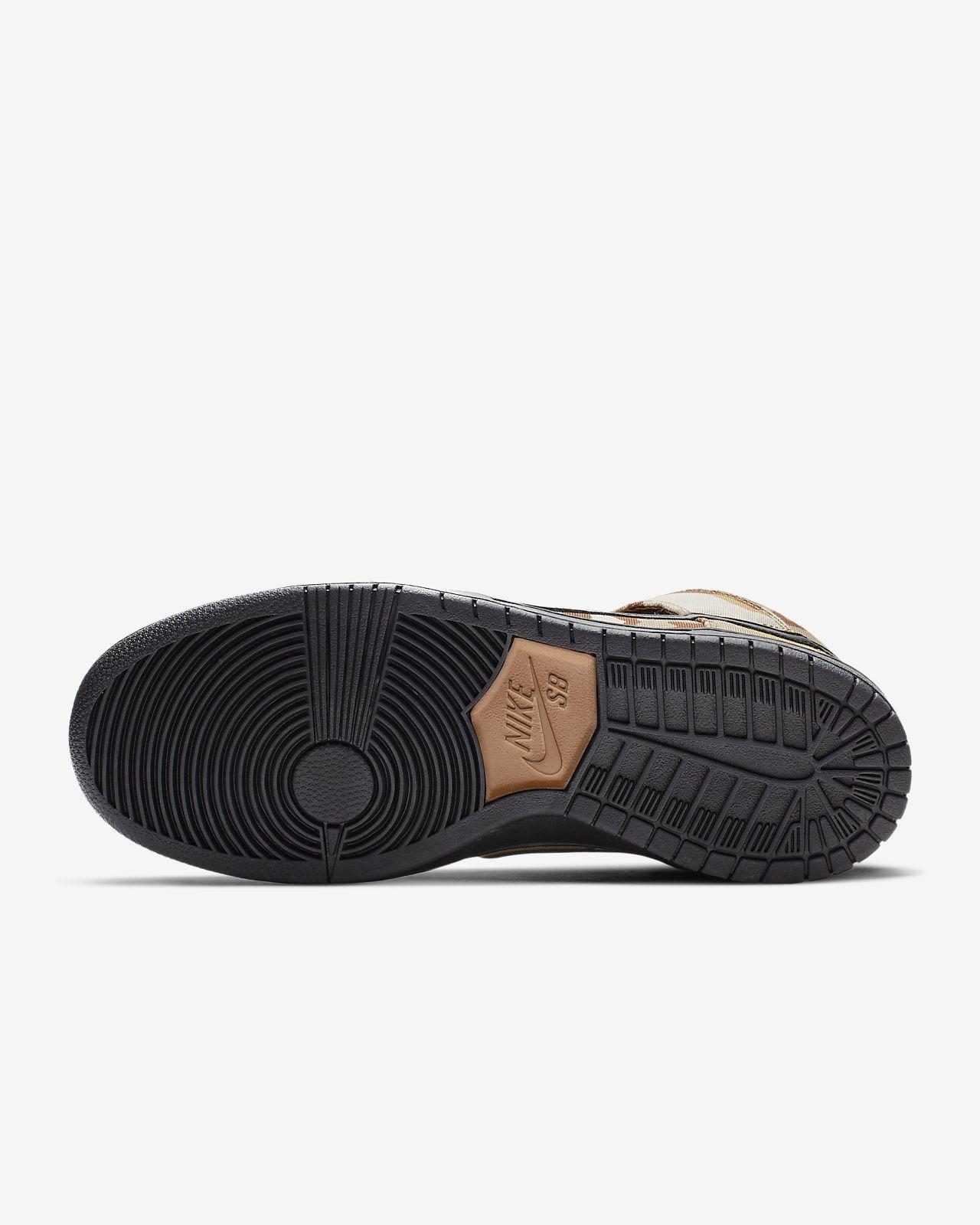 timeless design 65e38 57a90 Nike SB Dunk High Pro Men's Skate Shoe